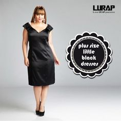 12898ce12f25b Selection Tips for Plus Size Clothing Online