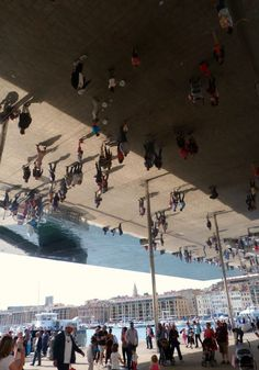 Marseille vieux port @ChooseMarseille @FibiTee