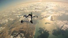 Dubai Wingsuit Flying Trip | Flickr - Photo Sharing!