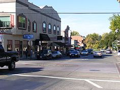 Fair Oaks, California - Wikipedia, the free encyclopedia