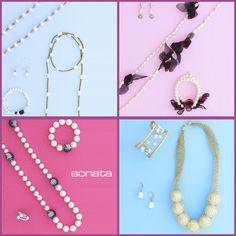 473e27933f25 ¿Sabéis que las perlas vuelven a ser tendencia  🙃 Ya no son las clásicas
