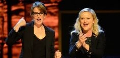 Tina Fey And Amy Poehler Will Host Golden Globes Together