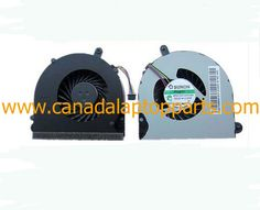 HP Elitebook 8560P Laptop Fan 641183-001 686311-001