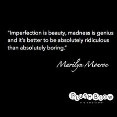 #plushquotes by Marilyn Monroe #quotes