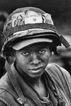 Rare Photos of The Vietnam War That Were Kept Hidden From The World