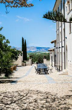 Mandranova, Sicily