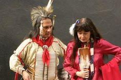 STORYTELLERS - leaf arrow storytellers