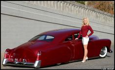 Lead Sled Caddy.....it would be huge and amazing