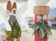 44 Best Wedding Pew Decorations Images Wedding Pews Pew