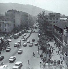 ATATÜRK CADDESİ / 1979
