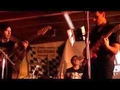 Superstition Steve Wonder-Jeff Beck  Rh+ live @ San Marino Cafè