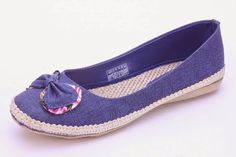 Titas Women s Belly Blue Synthetic Shoes 1 offer from 519.00 New Fashion 2cf2a24ec41