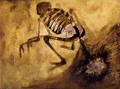 Francisco Toledo - Los cuadernos de la mierda