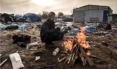 Calais migrant Jungle camp must not be allowed to move to the UK