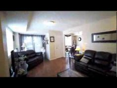 Barrie Real Estate Tours HD Video Tour 13 Cheltenham Rd Barrie, Ontario