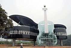The Piano House, China #DelortaeAgency #style #authentic #luxury