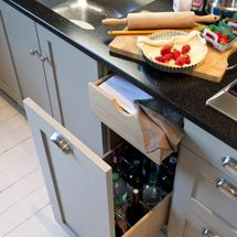 1000 ideas about cuisine petit espace on pinterest kitchens joe colombo a - Table petits espaces ...