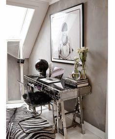 Blanco Interiores: Ainda e sempre cinza...