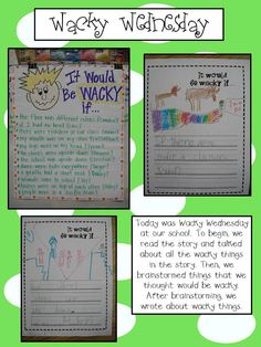 Mrs. Plant's Press: Really awesome Dr. Seuss ideas