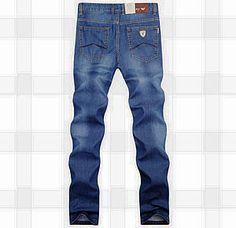 Vendre Jeans Emporio Armani Homme H0049 Pas Cher En Ligne.
