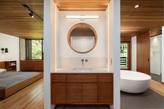 Photo 6 of 6 in A Portland Midcentury Home Shines After an Epic, Decade-Long Renovation - Dwell