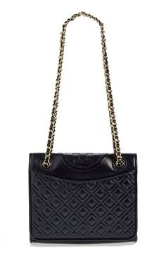Tory Burch 'Medium Fleming' Shoulder Bag available at #Nordstrom