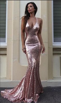 Sequins Prom Dress,Mermaid Evening Dresses,New Arrival Prom Gown,Spaghetti #prom #promdress #dress #eveningdress #evening #fashion #love #shopping #art #dress #women #mermaid #SEXY #SexyGirl #PromDresses