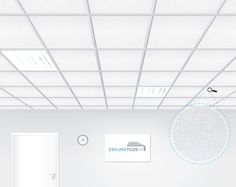 Decorative Suspended Ceiling Tiles Uk Rockfon Suspended Ceiling  Grid Matrix Mesh Raster Lesson