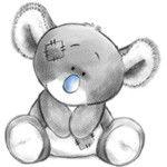 Carte Blanche - My Blue Nose Friends - Gumgum