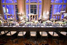 Fabulous setup at this #purple #uplighting #wedding #reception ! #diy #diywedding #weddingideas #weddinginspiration #ideas #inspiration #rentmywedding #celebration #party #weddingplanner #weddingplanning #eventplanner #eventplanning #dreamwedding By #PerezPhoto