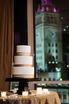 Trump Hotel + Tower Salon - Pink Vera Wang - SQN Events - Monica + Jack! | Chicago Destination Wedding Photographer - Nakai Photography Blog