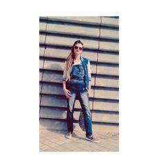 Carol y su mundo!!!: Un dia soleado!!