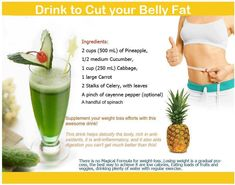 Go Green.  Drink up to cut your belly fat. In order to maintain your #weightloss after your #detox, you'll need to make #healthy choices! Click here to learn more: http://www.loseittea.com/litlicious-healthy-recipes
