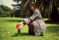 #coleccioninvierno2014 #moda
