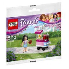 Lego 30396 Cupcake Stall