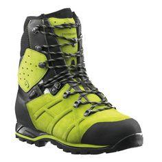 Hévéa - Chaussures de travail PROTECTOR ULTRA Haix