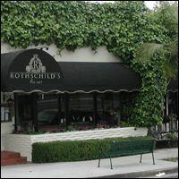 Rothchild's Newport Beach