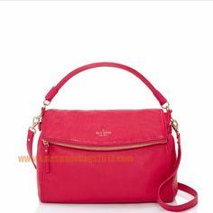 Kate Spade Cobble Hill Little Minka Pink Discount $106.00-katespadebags2013.com