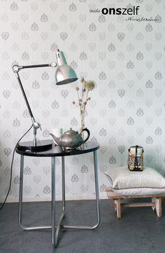 Onszelf Wallpaper Collection Oriental
