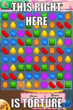 candy crush is way too addicting Candy Crush Humor, Candy Crush Addict, Candy Crush Saga, Candy Crush Cheats, Candy Quotes, Crush Memes, Belly Laughs, Truth Hurts, Comedy Central