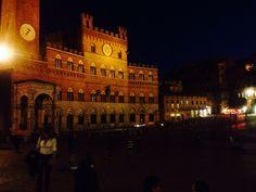 Siena non amour....