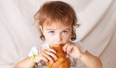 """Konzultant pro personalizovanou výživu ostře kritizuje doporučení pro dětský jídelníček: """"Informace jsou povrchní a nedotažené. Doporučení zoficiálních…"""