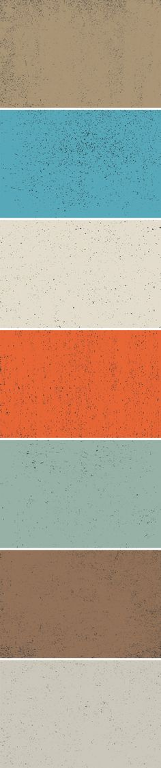 I'm happy to share with you a new set of textures that you can use to give your designs a worn and...