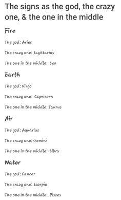 #Aquarius ♒