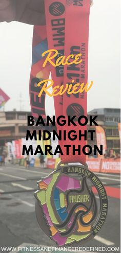 Are you planning to run an international race in Asia this 2019? or  Are you considering running the Bangkok Midnight Marathon?  Let me share my race review of the Bangkok Midnight Marathon when I ran the half marathon category in 2018 so you will be better prepared when running this race. Beginning Running, Running Race, In 2019, Budget Travel, Personal Finance, Bangkok, Marathon, Runners, Improve Yourself