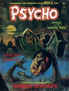http://derrickthebarbaric.deviantart.com/art/Psycho-20-552134939