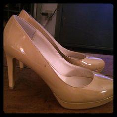 C. Wonder Heels