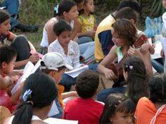 La educación, un proceso incluyente que va más allá de nuesras subjetividad y deseos