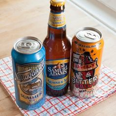 What's Your Favorite Summer Beer? Plus 5 to Try This Summer — Beer Session