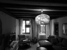 Lamp Design by andreasrichter. Lamp Design, Branding, Interior, Home Decor, Light Bulb Drawing, Indoor, Interiors, Interior Design, Brand Identity
